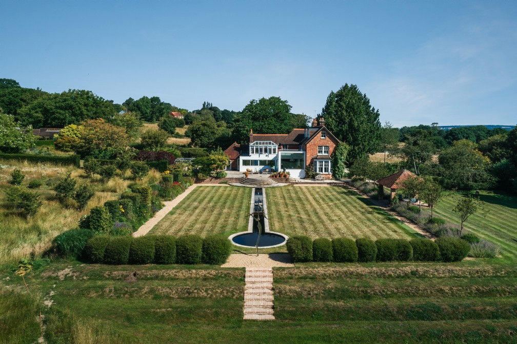 The Art House | Large Luxury Self-Catering House | West Sussex