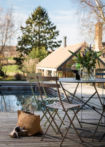 Self-catering holidays for families in the Cotswolds