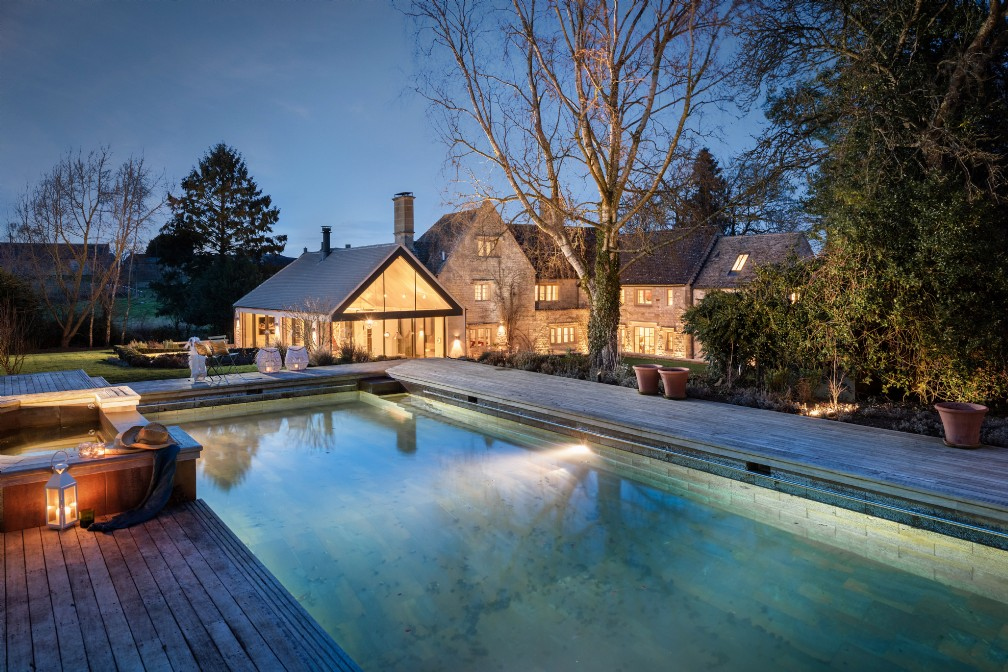 The Aviary | Luxury Self-Catering | Moreton-in-Marsh, Cotswolds