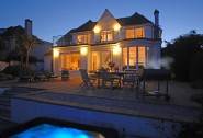 Luxury coastal holiday home with stunning sea views in south Devon