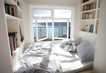 Coastal luxury self-catering holiday home in South Devon
