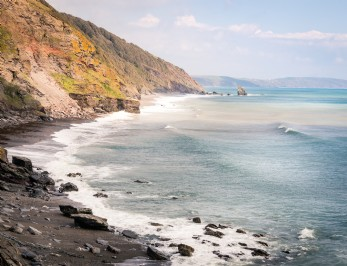 coastal self-catering in south east cornwall