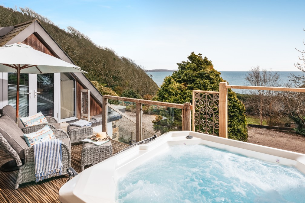 The Boat House | Luxury Self-Catering Home | Cawsand, Downderry