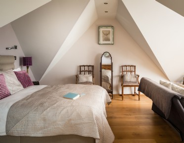 Luxury self-catering near cawsand south east Cornwall