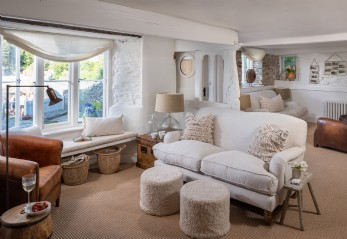 Luxury self-catering home near Ilfracombe, North Devon