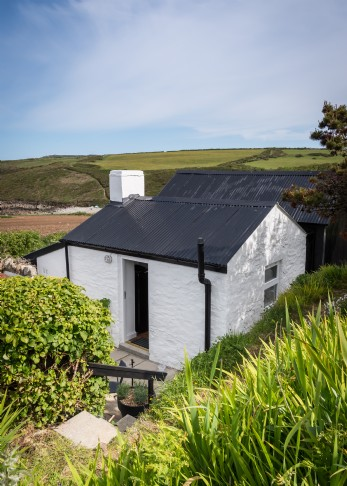 Luxury self-catering cottage Pembrokeshire