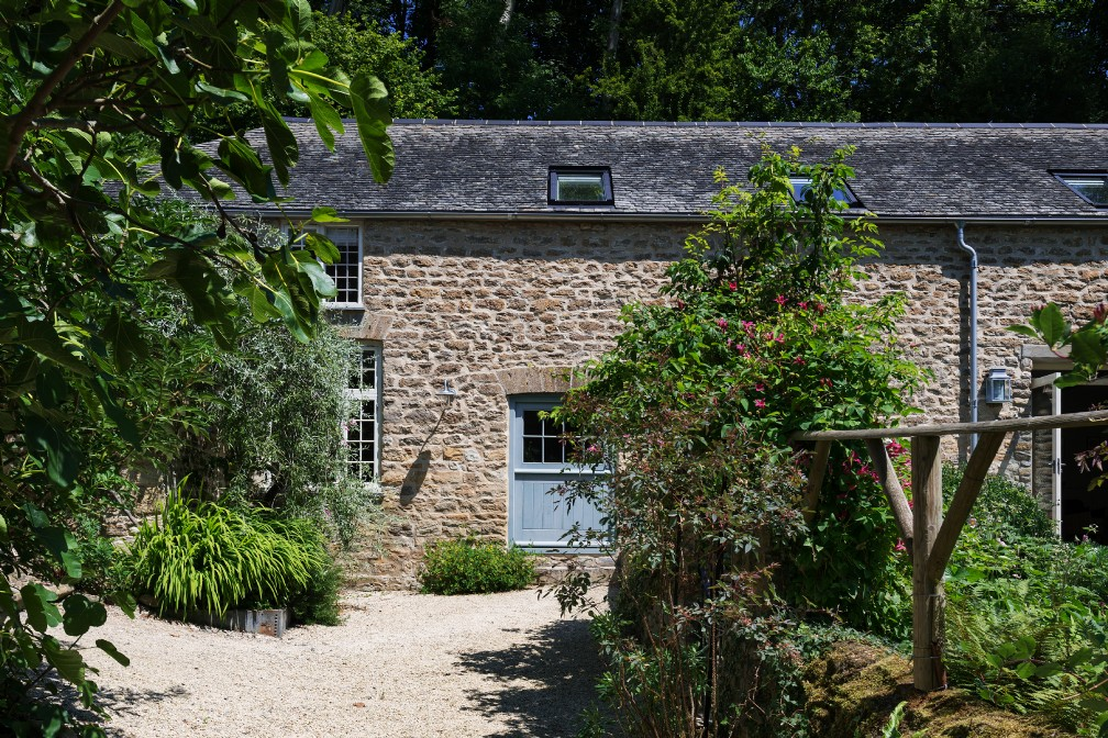 Carriage House | Luxury Self-Catering | Litton Cheney, Dorset