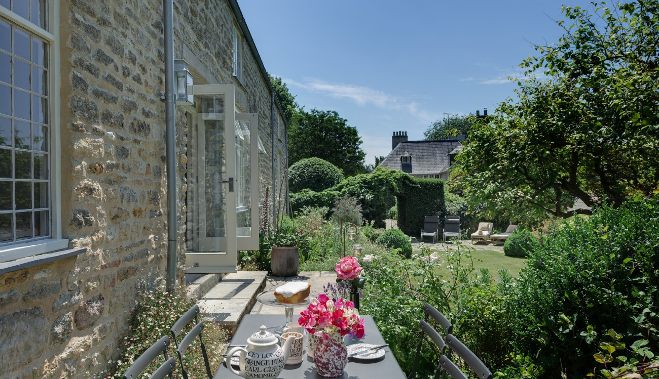 Litton Cheney Luxury Self-Catering House in Dorset
