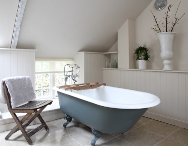 Luxury self-catering in Dorset