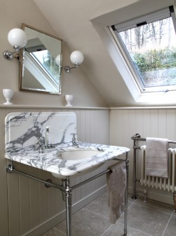 The Carriage House luxury self-catering in Litton Cheney