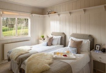 Luxury cottage in the heart of the New Forest, Hampshire