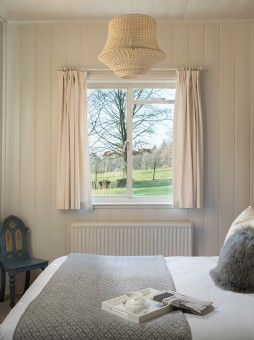 Luxury self-catering family cottage Lyndhurst, the New Forest