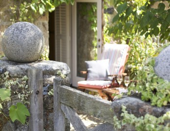 luxury self-catering barn chagford, devon