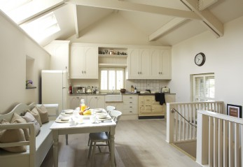 luxury self-catering chagford, Dartmoor