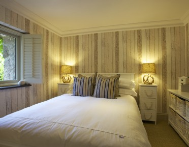 Dartmoor luxury self-catering chagford