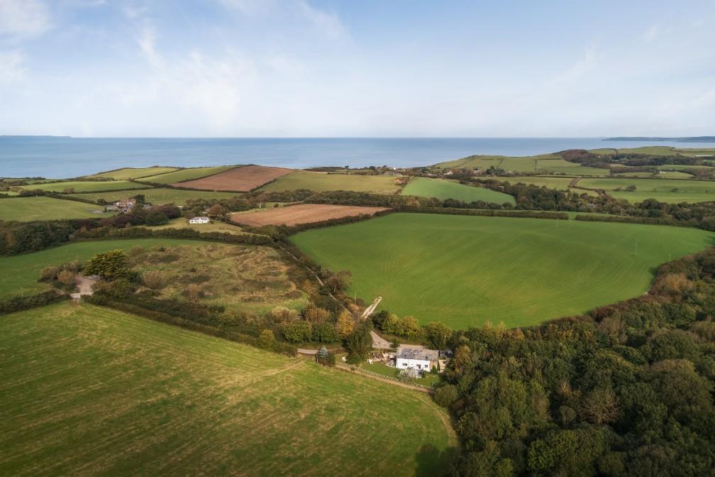 Luxury Self-Catering Barn For Sale   Clovelly   Appledore   Devon