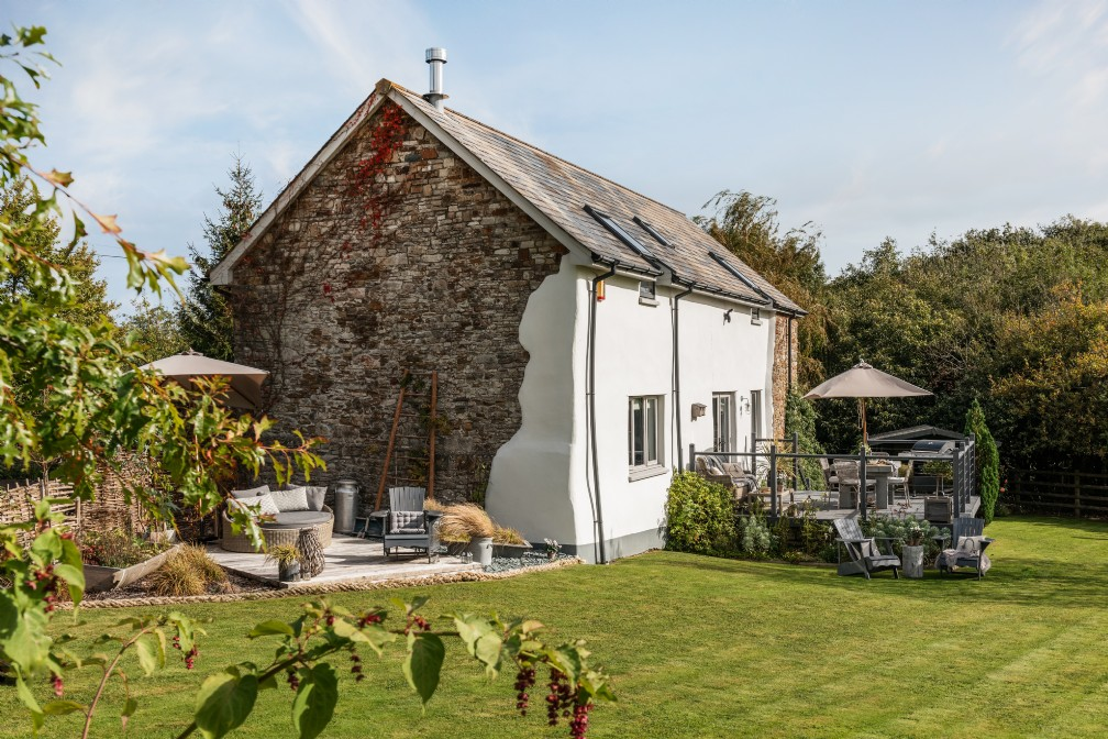 The Creamery | Luxury Self-Catering | Appledore, Clovelly