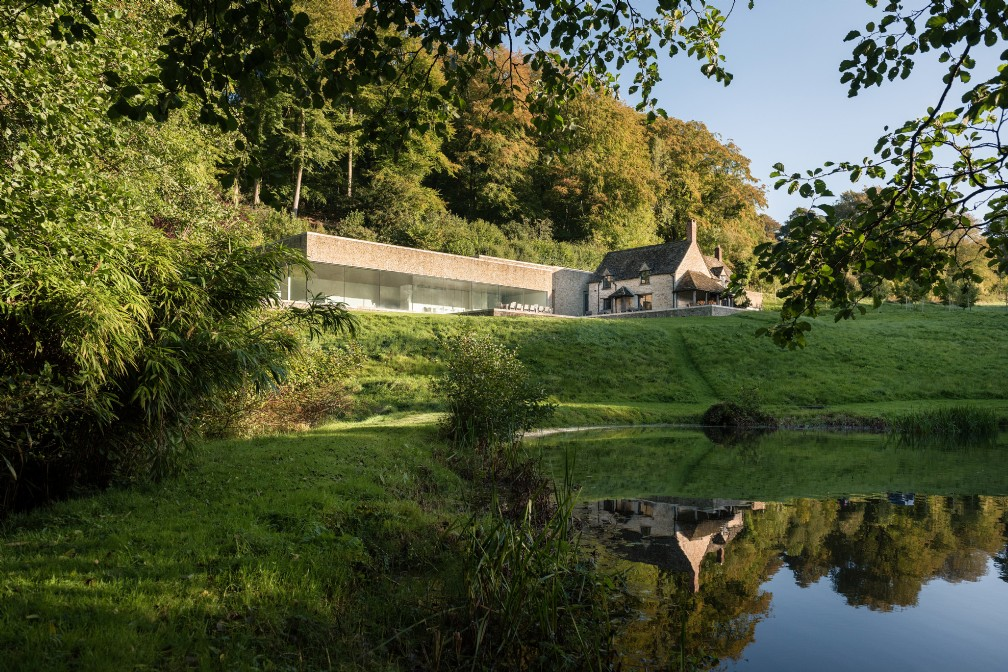 The Find | Luxury Self-Catering Modern Home | Cheltenham, Cotswolds