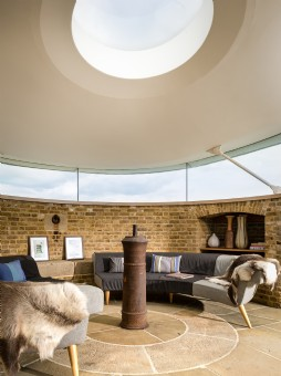 Luxury self-catering house in Suffolk, Bawdsey