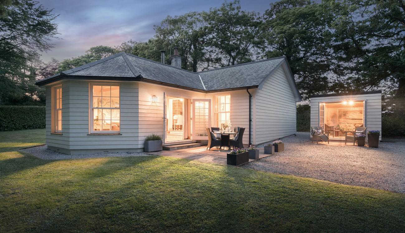 The Hamptons   Luxury Cottage Retreat   Mullion Cove, The Lizard