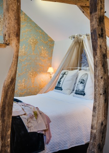 The Little Charcuterie luxury self-catering property in North Cornwall