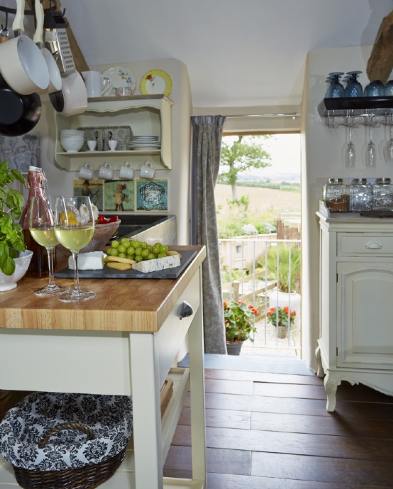 Bude Luxury Cottage, Little Charcuterie Cottage In Cornwall