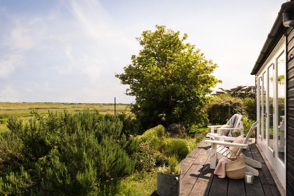 The Matchbox | Luxury Self-Catering Beach House | Winchelsea, Rye