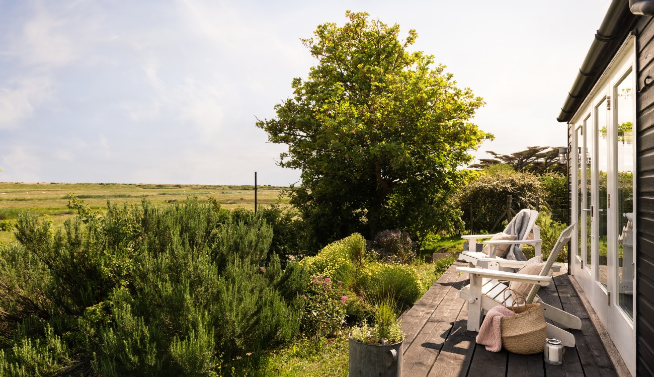 The Matchbox | Luxury Self-Catering Beach House | Winchelsea, Rye