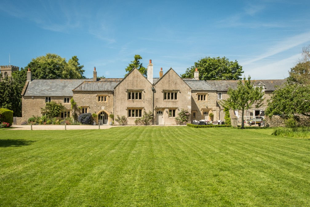 Old Monastery | Luxury Self-Catering | Burton Bradstock, Dorset