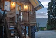 The Osprey, Luxury Boathouse on Lake Windermere