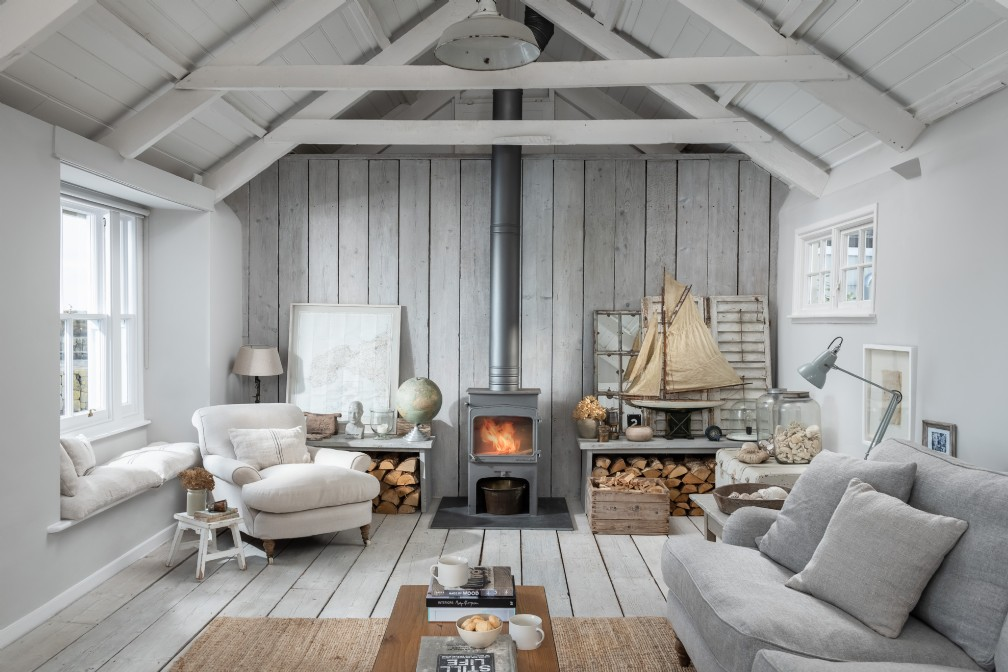 Oyster Catcher | Luxury Cottage | Mousehole, Cornwall