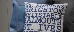 luxury self catering Whitstable