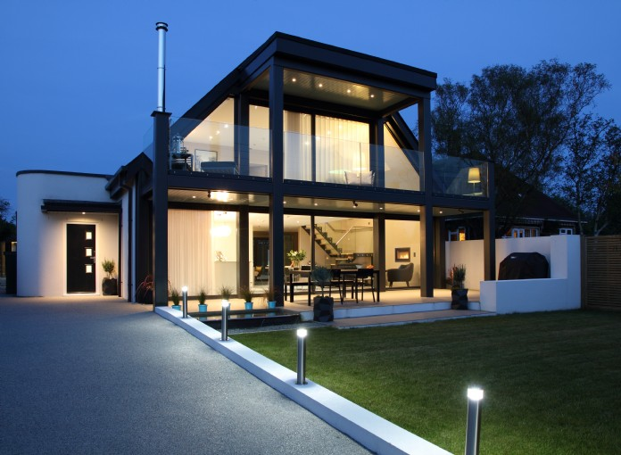 Luxury Cottages in Whitstable, Kent, UK
