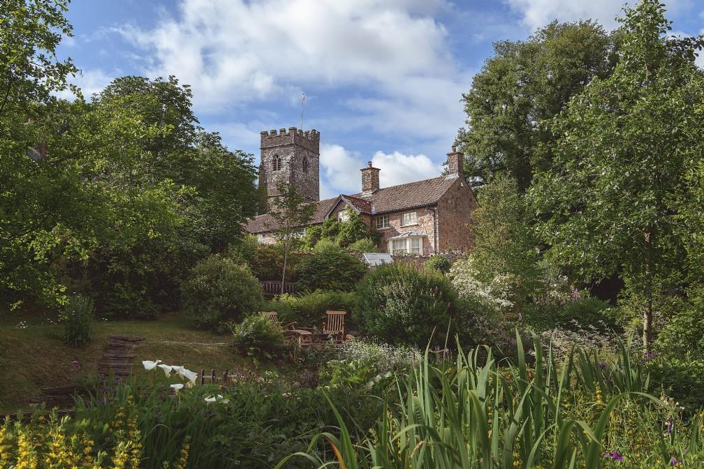 Pomegranate Tree | Luxury Self-Catering Cottage | Exmoor, Devon