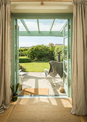 Luxury self-catering newquay