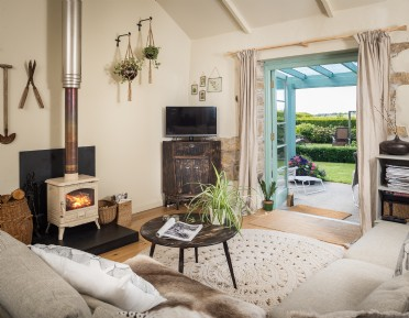 Luxury cottage close to Watergate Bay