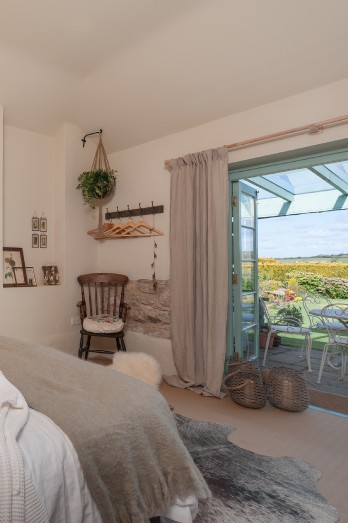 Self-catering cottage Watergate Bay