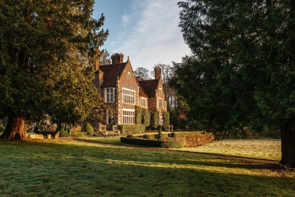 The Residence | Country House Rental | Waldron, East Sussex