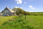 Self-catering retreat near Boscastle, Cornwall