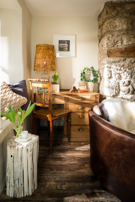 The Riddle Luxury Self Catering Cottage North Bovey