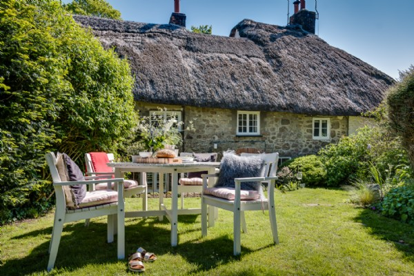 The Riddle Is A Unique Luxury Self Catering Cottage In North Bovey