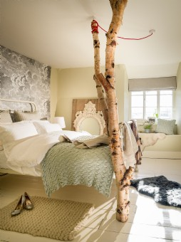 Luxury holiday cottage in Dartmoor