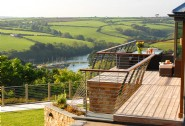 River House, St Just In Roseland, Cornwall