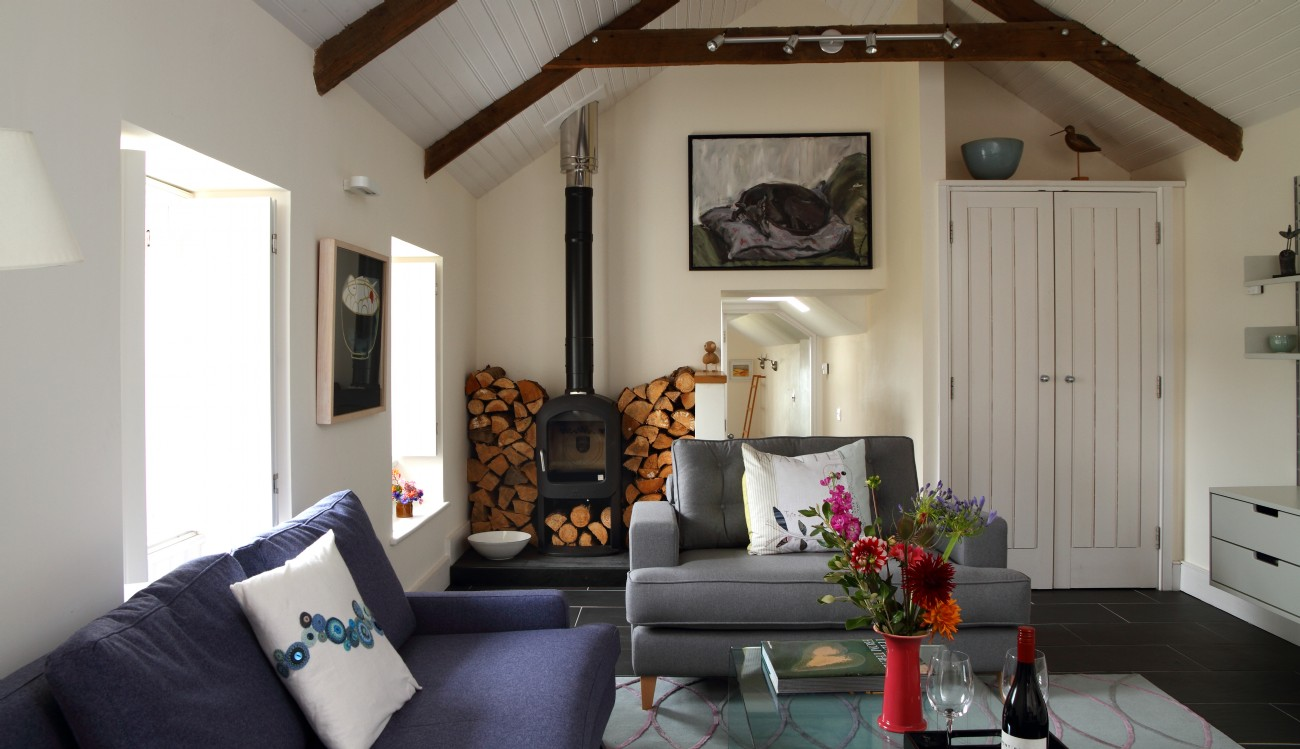 Cape Cornwall Luxury Self-catering Farmhouse By the Sea, Sennen