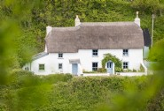 The Sea Rose a luxury holiday cottage in Cadgwith Cove, Cornwall