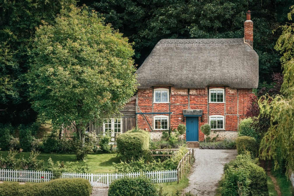 The Sorting Office | Luxury Self-Catering Cottage | The New Forest