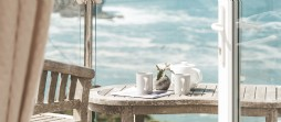 Coastal self-catering in Cornwall
