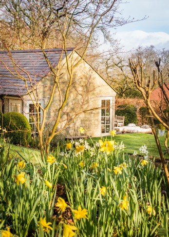 Luxury self-catering property in Wiltshire near Shaftesbury