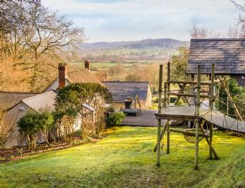 Unique luxury homes in Wiltshire