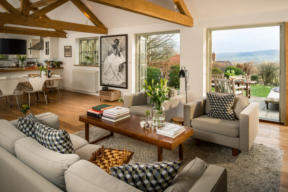 The Woodlanders | Luxury Self-Catering | Shaftesbury, Wiltshire